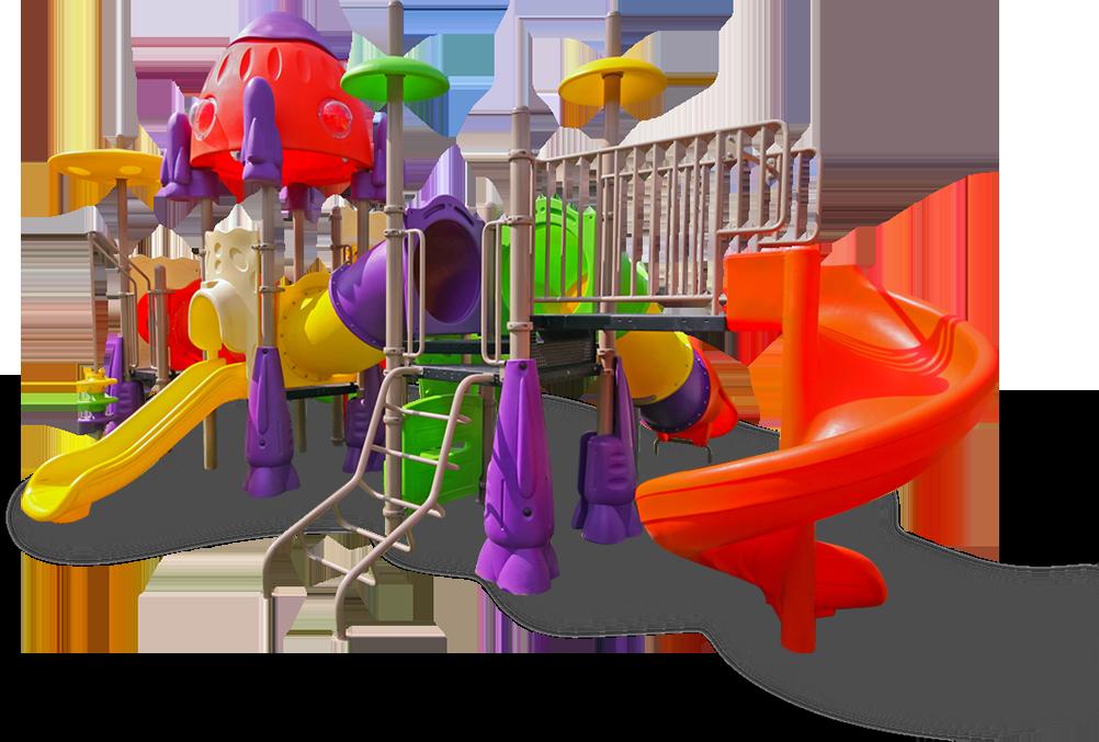 Play All - Fábrica de Juegos Infantiles